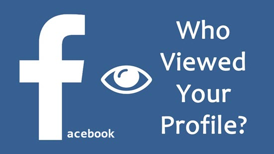 Check Who Viewed Your Facebook Profile