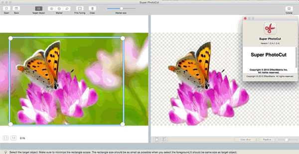 Super Photocut is one of the Best 9 Softwares to Replace Photo Background.