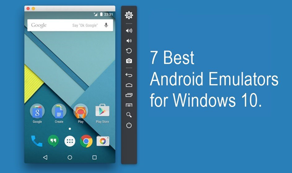 7 Best Online Android Emulators for Windows PC
