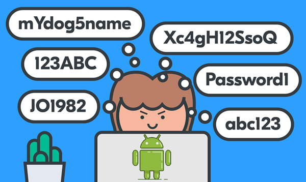 Top 6 Best Android Password Manager Apps