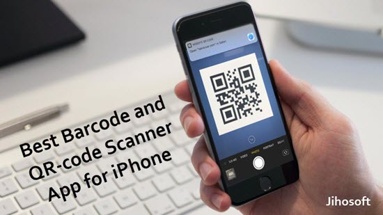 Best Barcode and QR-Code Scanner Apps for iPhone in 2019
