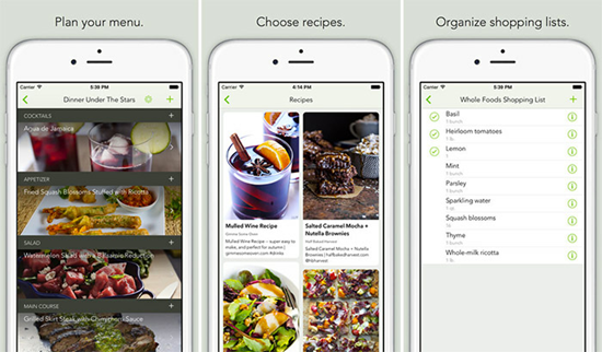 BigNight-Perfect Dinner Party Planner is one of the top 10 Best Party Planning Apps for iPhone.