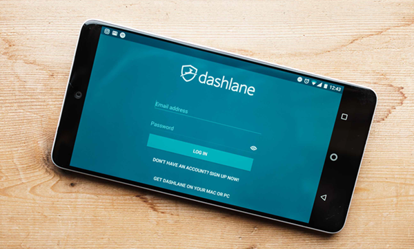 Dashlane is one of the top 6 Best Android Password Manager Apps.