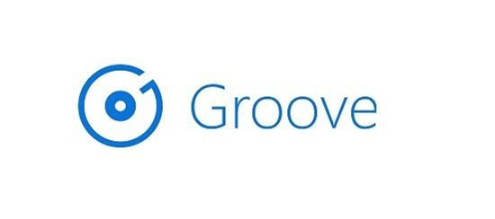 Groove Music is one of the best Offline Music Apps for iPhone.