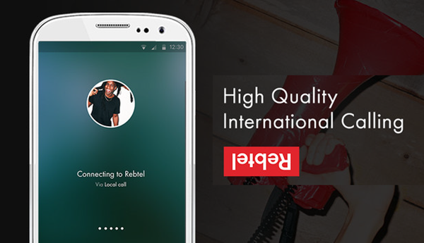 Rebtel is one of the Best Calling Apps for Android.