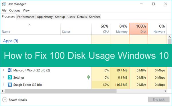 fix cpu usage always 100