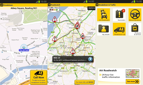 Best Traffic Map App.Best 9 Free Traffic Apps For Android Phones 2019