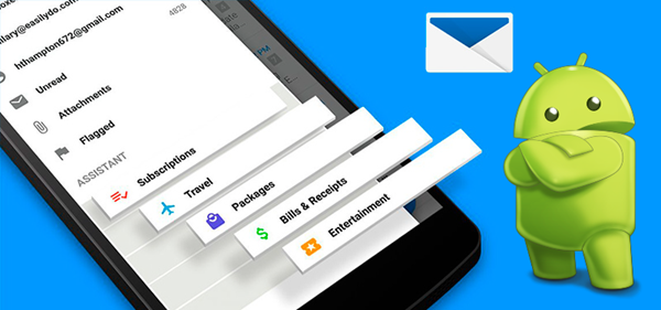 Best 11 Free Android Email Apps You Should Try Out 2019