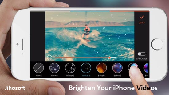 Best Apps To Brighten Videos From Your iPhone