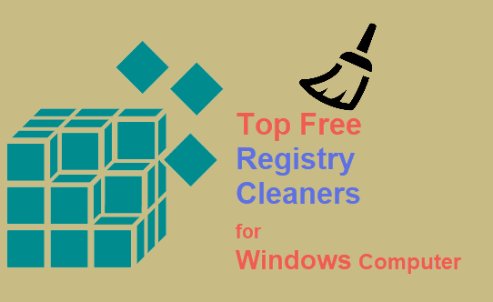 Best Free Registry Cleaners for Windows.