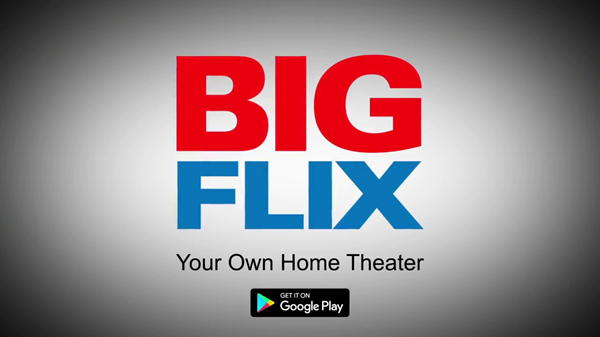 BIGFlix is one of the best Sites for You to Watch Hindi Movies Online 2019.
