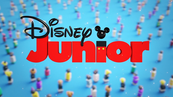 Disney Junior is one of the best websites to Watch Cartoons and Animes Online for Free.