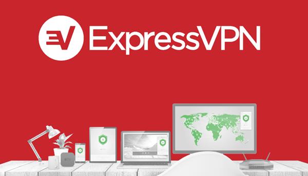 ExpressVPN for Bypassing RARBG Restriction