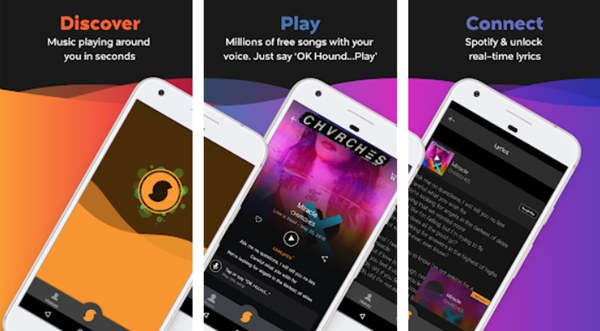 SoundHound - Find Songs by Humming with Mobile App