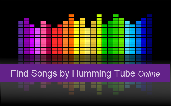 Find Songs by Humming Online