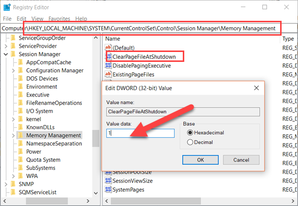 How to Fix High CPU Usage with Registry Editor