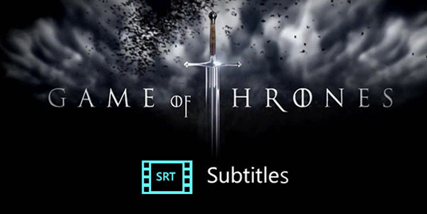 How to Download Game of Thrones Season 7 Episode 4 Subtitles?