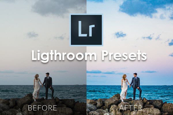 4 Things You Should Know About Adobe Lightroom Presets