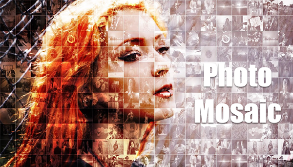 Best Photo Mosaic Maker Softwares for PC