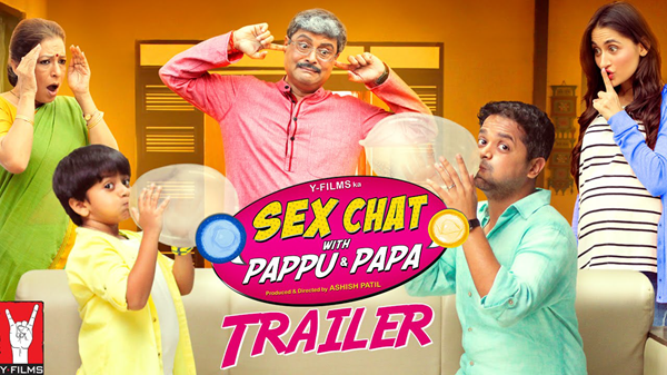 Sex Chat with Pappu & Papa is one of best Indian Web Series on YouTube.