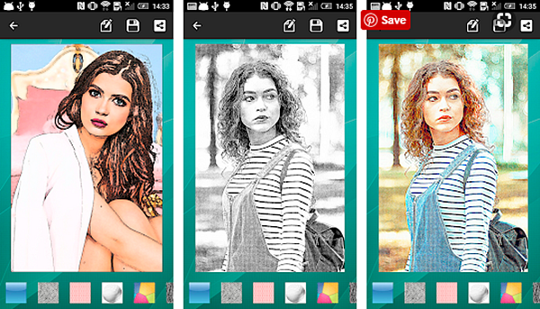 Sketch Master is one of the best free Drawings Apps For Creative Android Users.