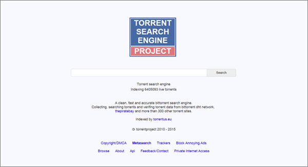 TorrentProject is best ExtraTorrent Alternatives.
