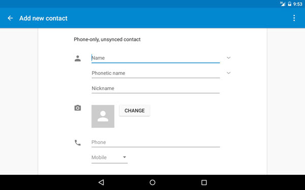 True Contacts is onf of best Free Android Contact Apps You Should Use 2019.