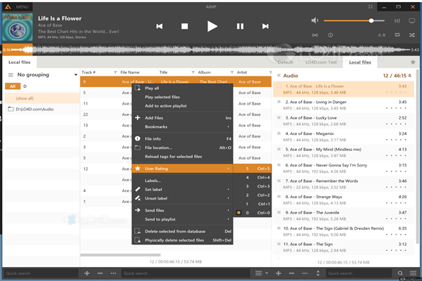5 Best Free Music Players for Windows 2019