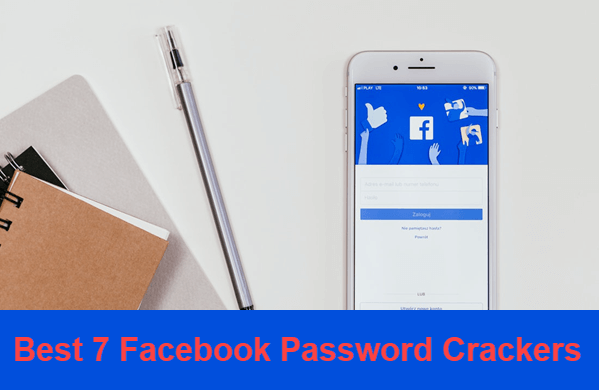 Facebook Password Crackers and Hackers