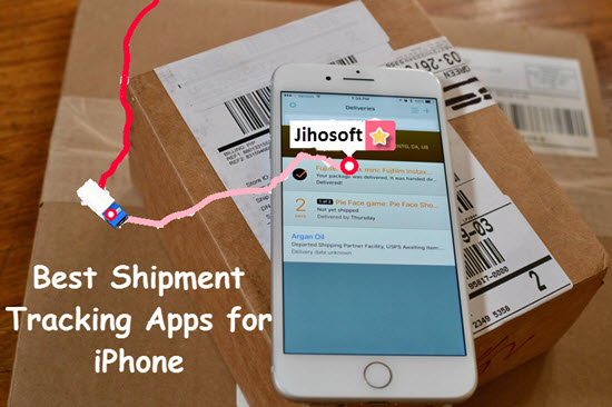 Best Package & Shipment Tracking Apps for iPhone.