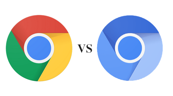 The Difference between Chromium and Chrome