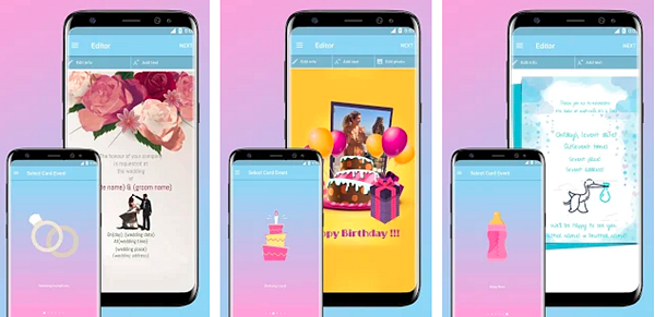 5 Best Wedding Card Maker Apps For Android