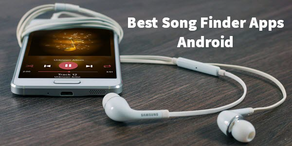 Best Song Finder Apps for Android.