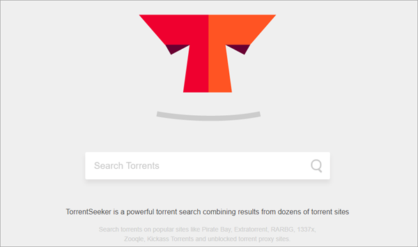 TorrentSeeker is one of the best Torrent Search Engine Sites 2019.