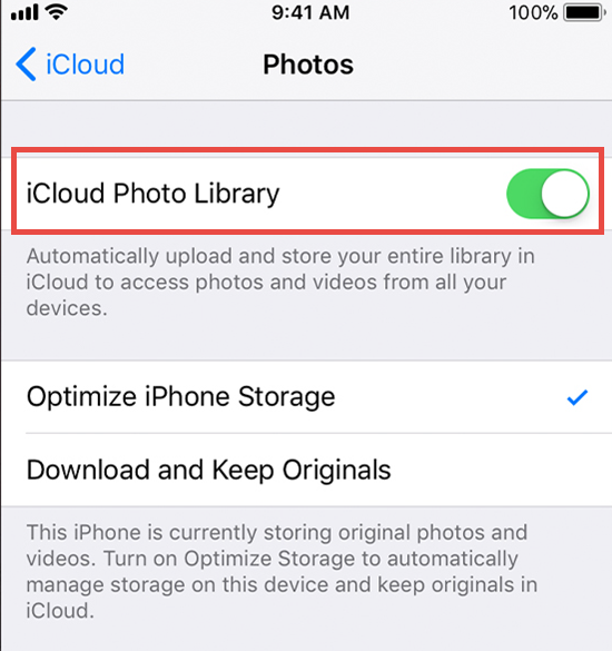 Using iCloud Photo Stream to Access your Pictures on Any Windows PC