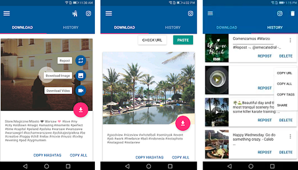 How to Download Instagram Videos and Photos on Android