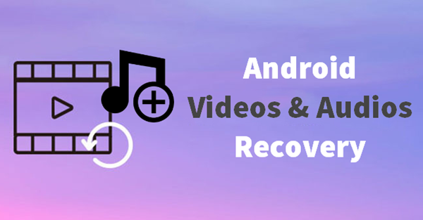 Video Recovery for android.