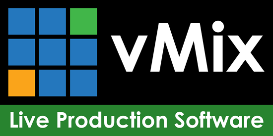 vMix is best Live Streaming Software for PC.