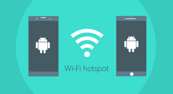 Free Portable WiFi Hotspot Apps for Android 2019