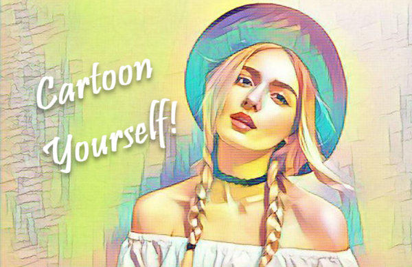 5 Best Photo To Cartoon Apps To Turn Yourself Into A Cartoon