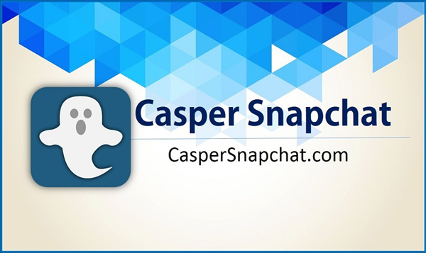 Casper (for Android) can save Snapchats Secretly.