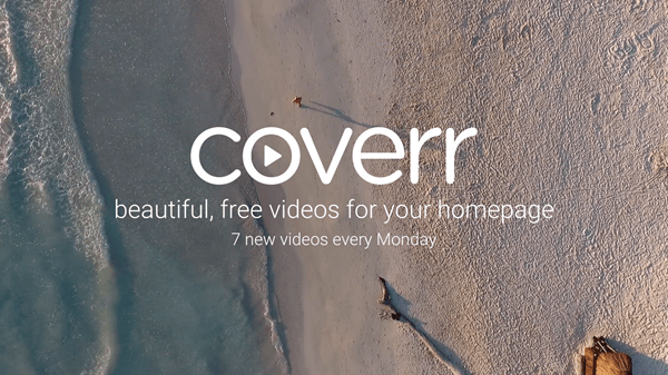 Coverr is A huge library of free 4K stock videos in MP4.