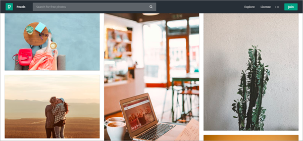 Pexels is Best Stock Photo Websites to Download Free Stock Photos.