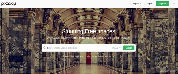 Pixabay is Ultra HD quality stock videos to download for free.