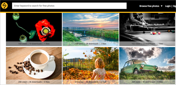 SkitterPhoto is Best Stock Photo Websites to Download Free Stock Photos.