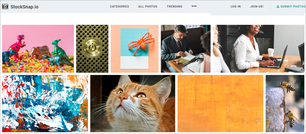 StockSnap is Best Stock Photo Websites to Download Free Stock Photos.