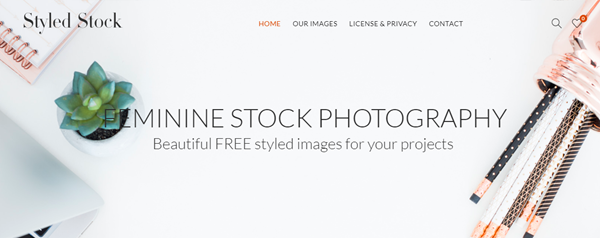 Styled Stock is Best Stock Photo Websites to Download Free Stock Photos.