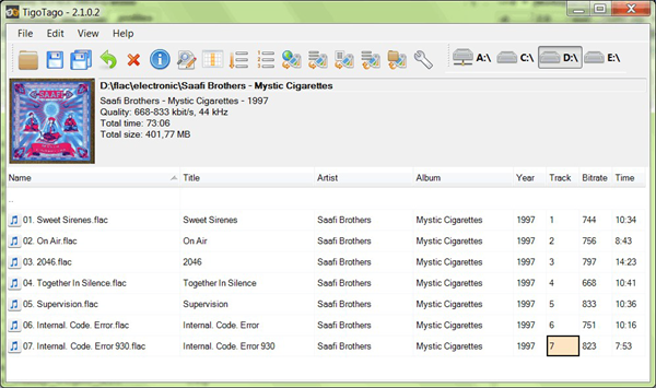 5 Best Free MP3 Tag Editors to Download for Windows 2019