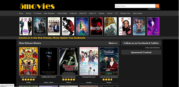 TinklePad is one of the best Movie Sites for You to Download Free 4k Movies.