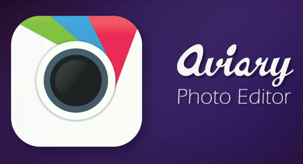 Photo Editor By Aviary is one of the best Tilt Shift Camera Apps for Android.